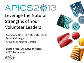 Leverage the Natural Strengths of Your Volunteer Leaders