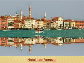 Hotel Lido Venezia