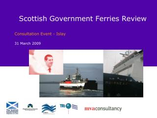 Scottish Government Ferries Review
