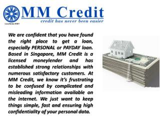 Money Lender - A Good Option for Investors Who Need Money Fa