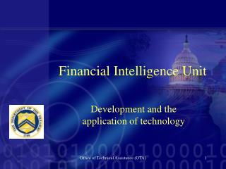 Financial Intelligence Unit