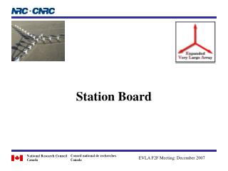 Station Board