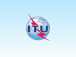 Organismo especializado de las Naciones Unidas para las TICs Organización  mundial