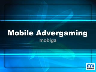Mobile Advergaming