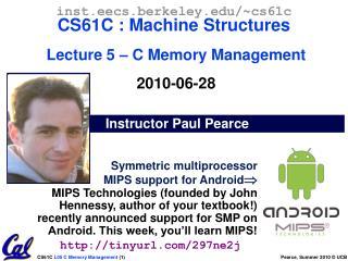 Symmetric multiprocessor