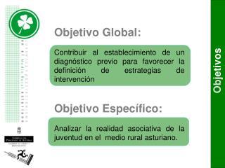 Objetivo Global: