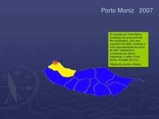 Porto Moniz   2007