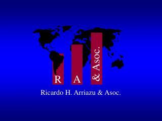 Argentina: PIB potencial vs real
