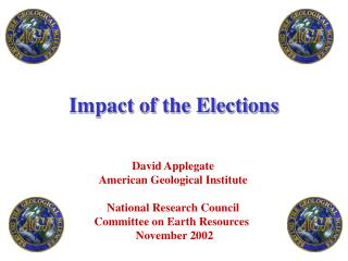 Impact of the Elections