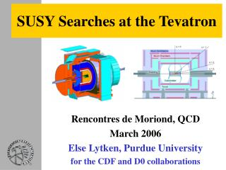 SUSY Searches at the Tevatron