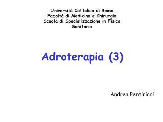 Adroterapia (3)