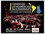 REGLAMENTO 1  CONLAF 1  CONVENCI N LATINOAMERICANA DE FACILITADORASES  Facilitadores para Latinoam rica  Lima, Per . 29,