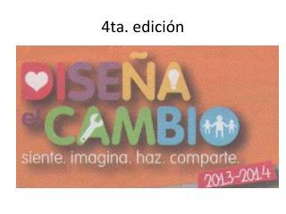 4ta. edición