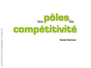 Daniel Darmon