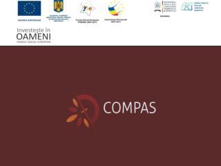 Proiect cofinan ţat  din Fondul Social European