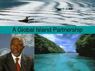 A Global Island Partnership