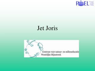Jet Joris