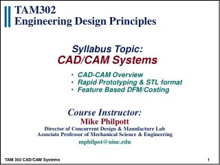 3D CAD - Solid Modeling Software used for the design of industrial products. Prime users are the automotive, aerospace a