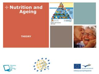 Nutrition and Ageing    THEORY