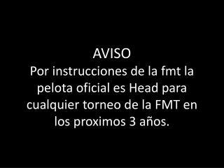 AVISO head