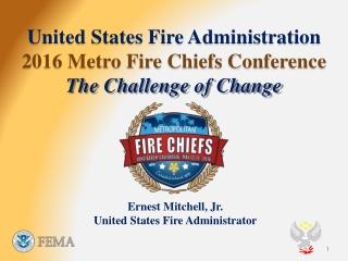 Fire Leadership Challenge 2008