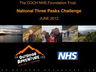 The COCH NHS Foundation Trust