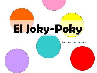 El Joky-Poky