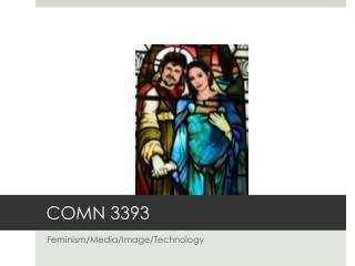 COMN 3393