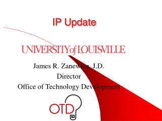 IP Update