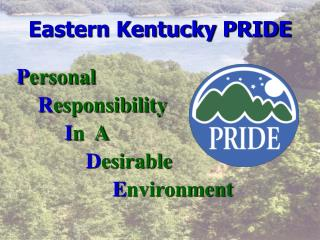 Eastern Kentucky PRIDE