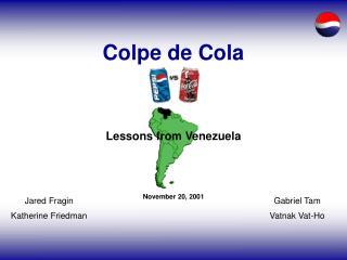 Colpe de Cola