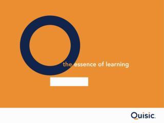 SRI-Presentation, September 18, 2000 Mona Engvig, Ph.D (mona.engvig@quisic)