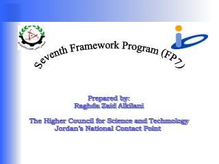 Seventh Framework Program FP7