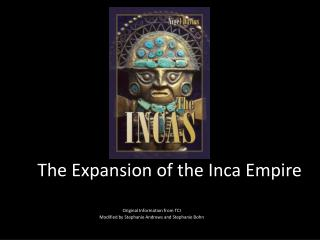 The Expansion of the Inca Empire