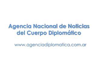 agenciadiplomatica.ar