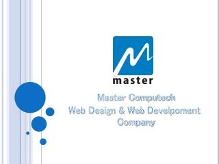 Web Designing Company Mumbai