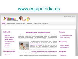 equipoiridia.es