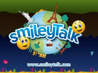 Smileytalk @home Promotional Presentation