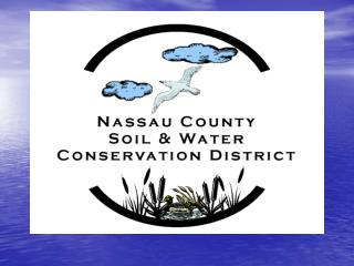 Soil and Water Conservation Districts