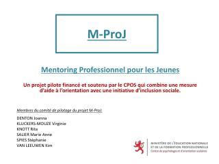 M-ProJ