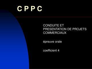 C P P C