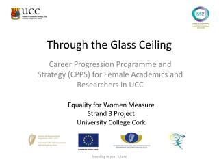 Through the Glass Ceiling