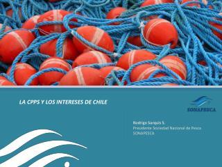 LA CPPS Y LOS INTERESES DE CHILE