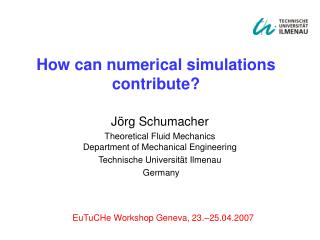 J�rg Schumacher