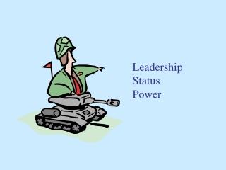 Leadership  in Social  Group Work