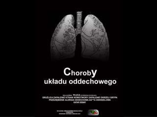 Choroby ukladu oddechowego