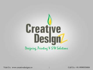 Special discount offer on logo design, website developments