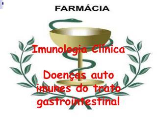Imunologia Clínica