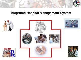 Integrated Hospital Management System