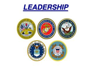Renegade Squadron  Renegade Squadron  LEADERSHIP
